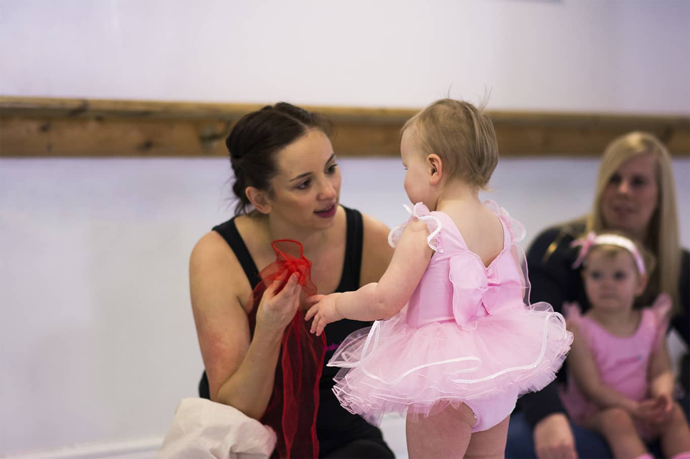 babyballet dance classes, parties, uniform & franchising