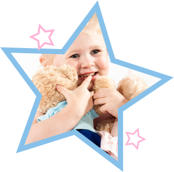 Parties Star baby ballet dance parties
