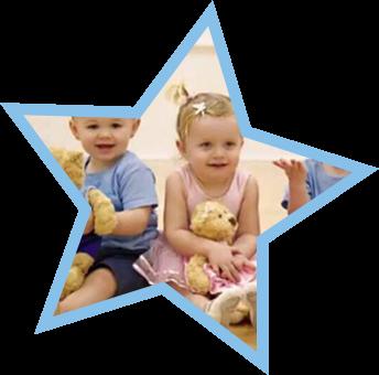 babyballet Testimonial-Star