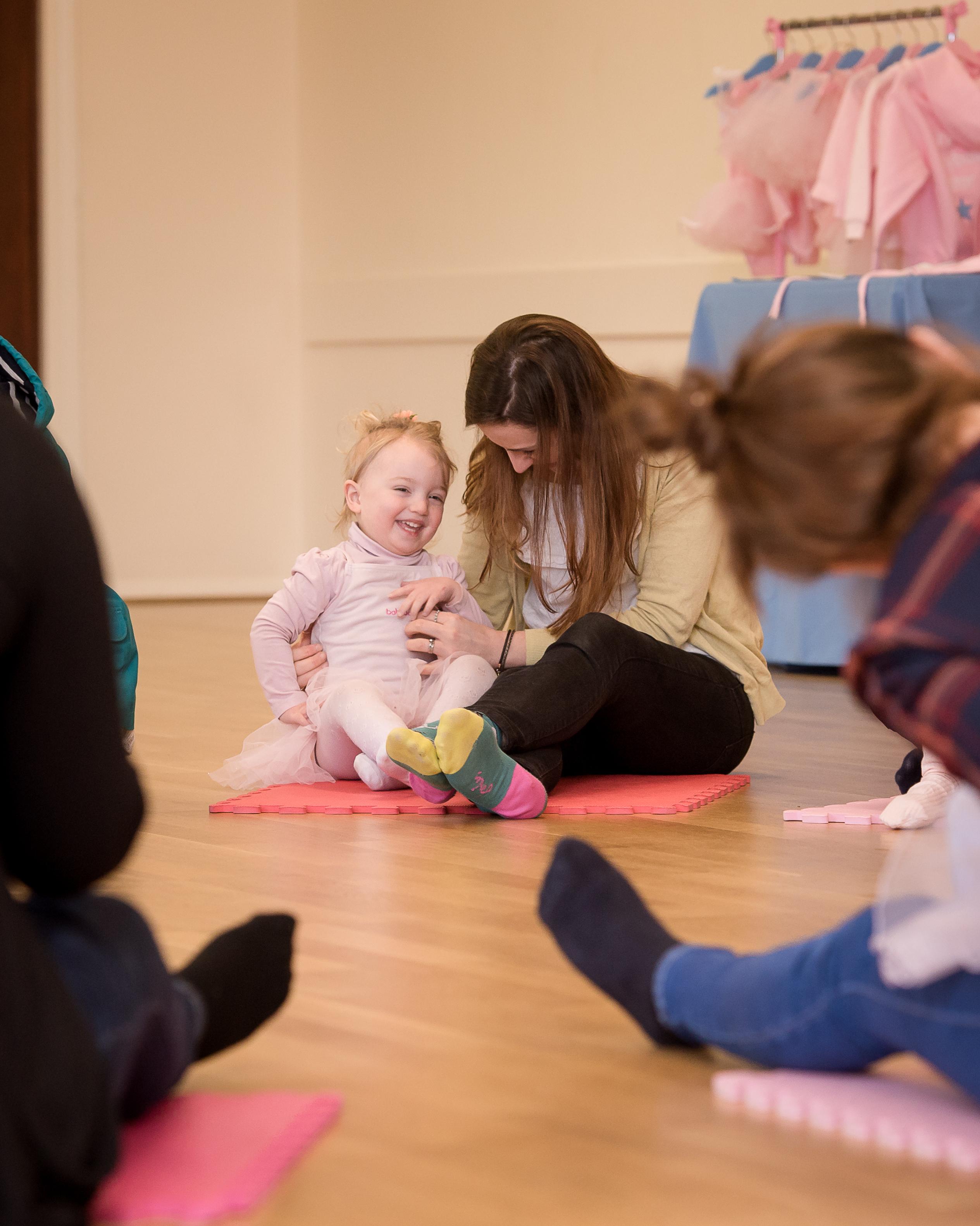 Babyballet 187 Dance Classes Near Me 187 Book A Class Today
