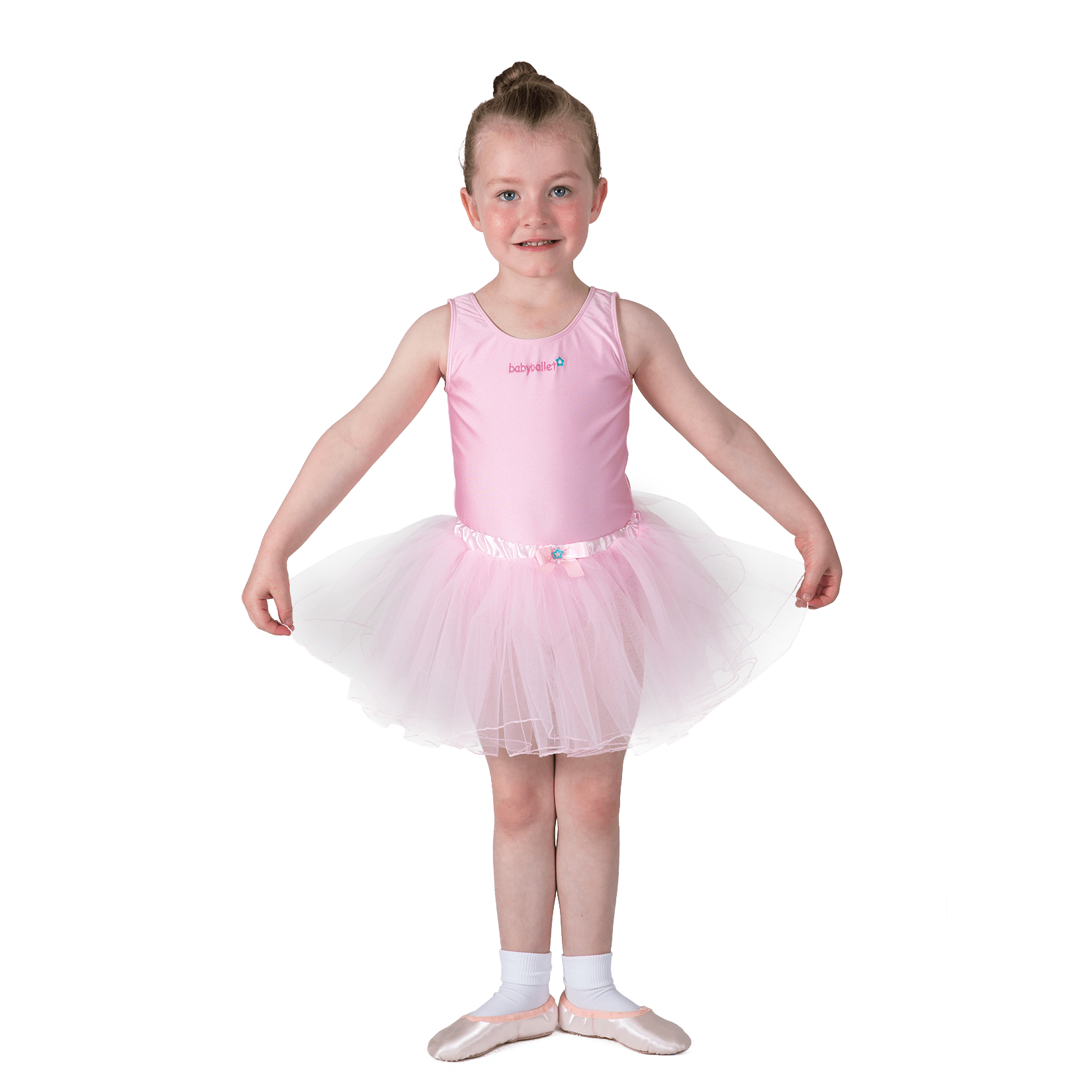 Baby Ballet Shoes Uk