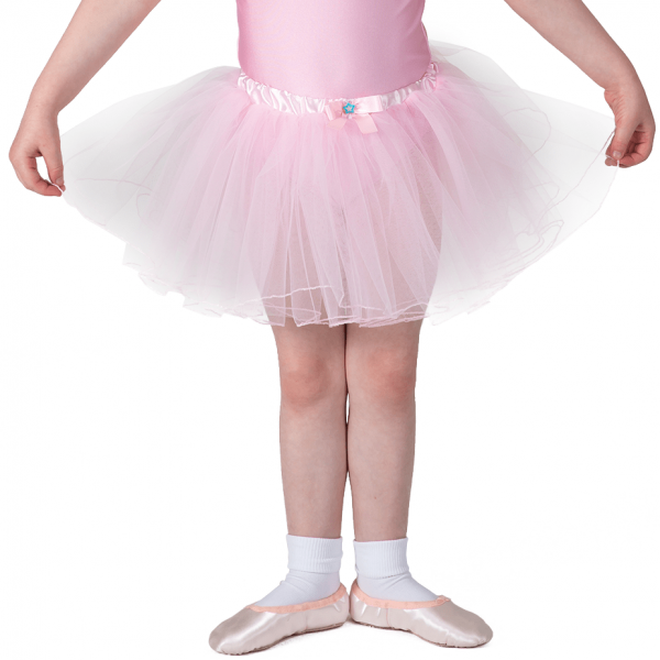 Amy Skirt baby ballet dancewear ZOOM