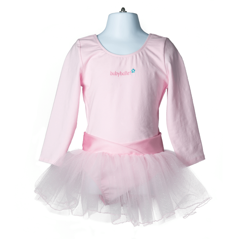Claudia Tutu baby ballet dance tutu for kids ballet classes