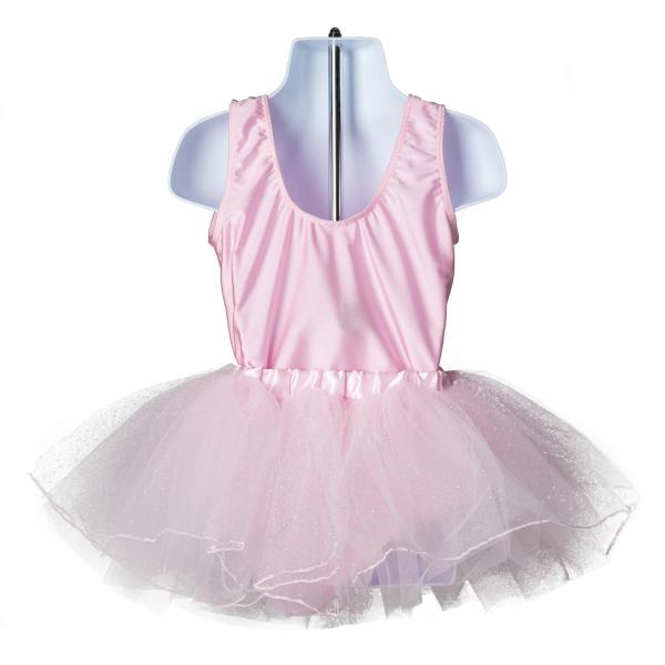 Lara skirt kids dance costume perfect for baby ballet class