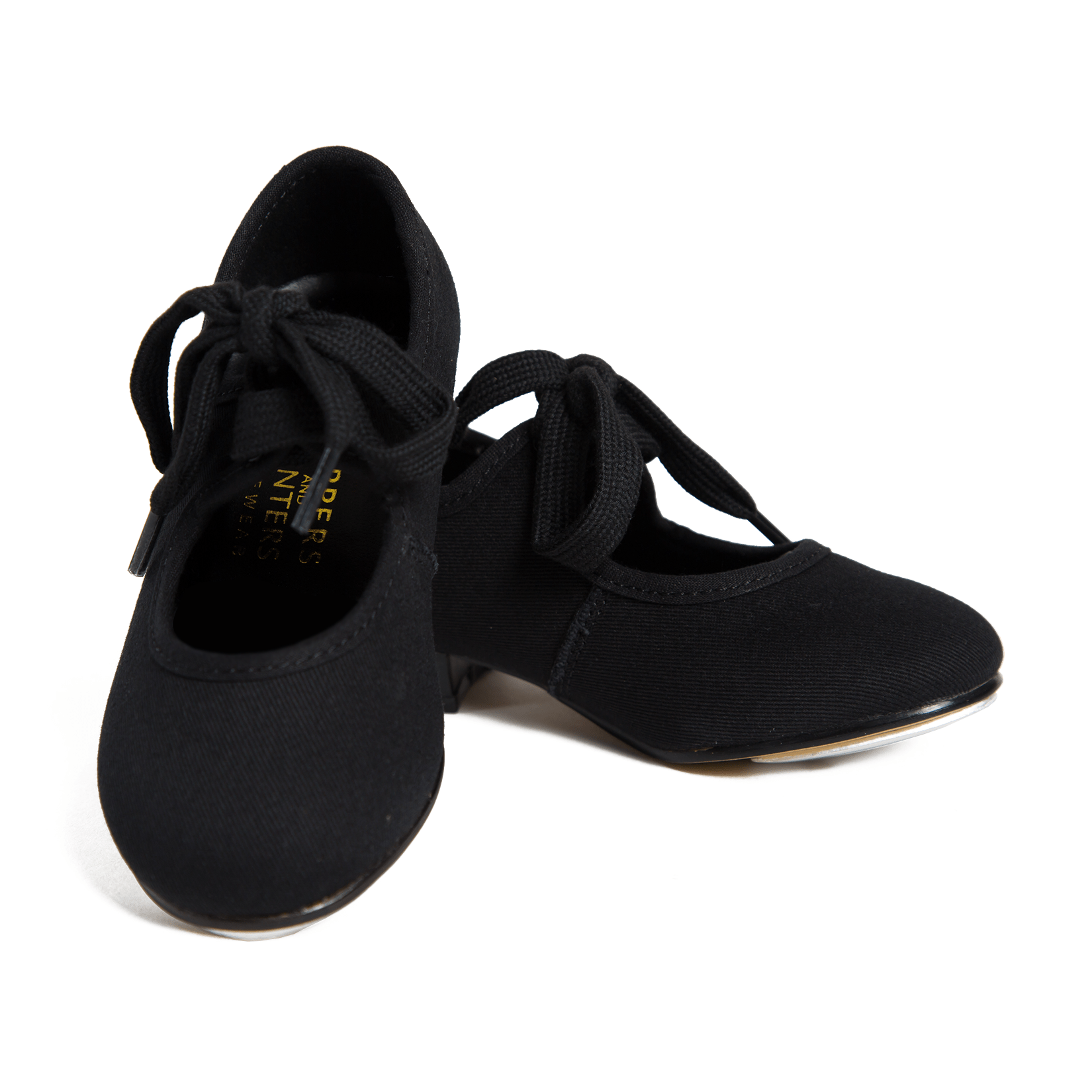 Revolution Tie Tap Shoes Size