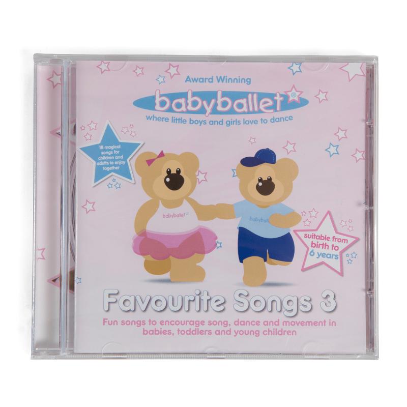 ballet cds
