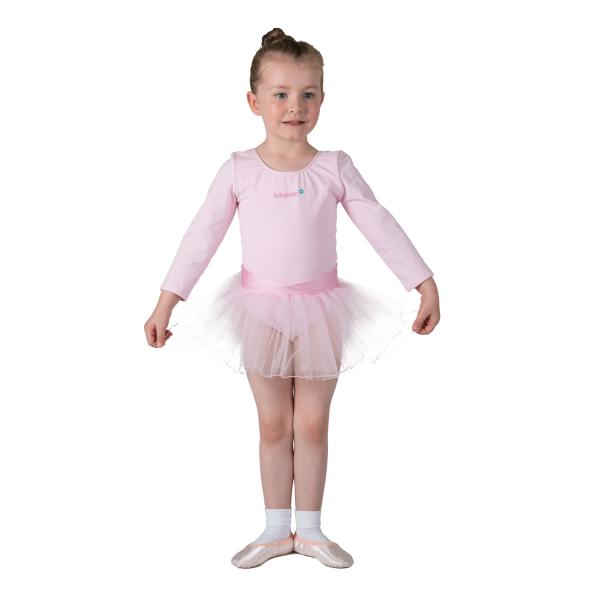Claudia Tutu baby ballet dance tutu for kids ballet classes (1)