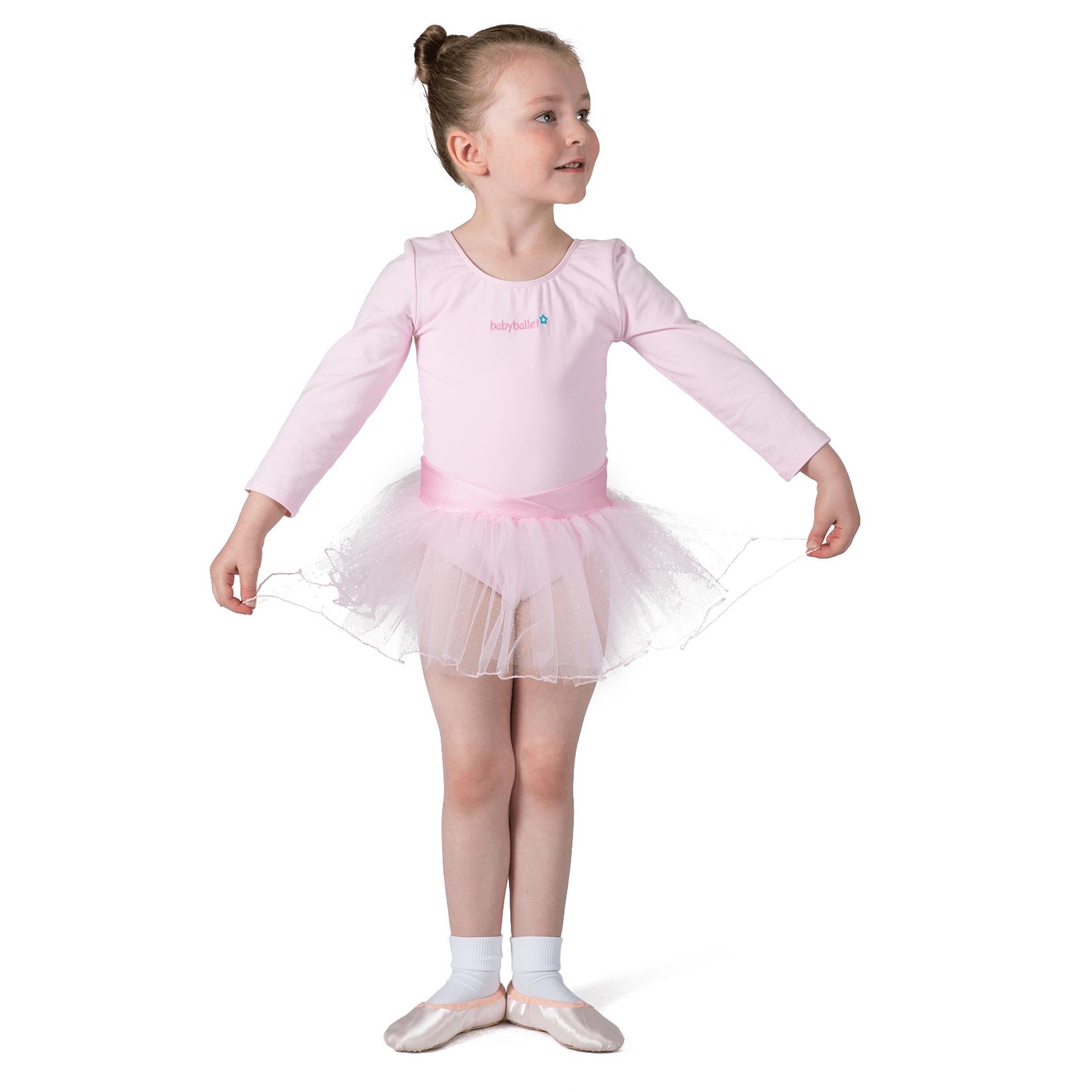 Child Ballet Shoes Uk