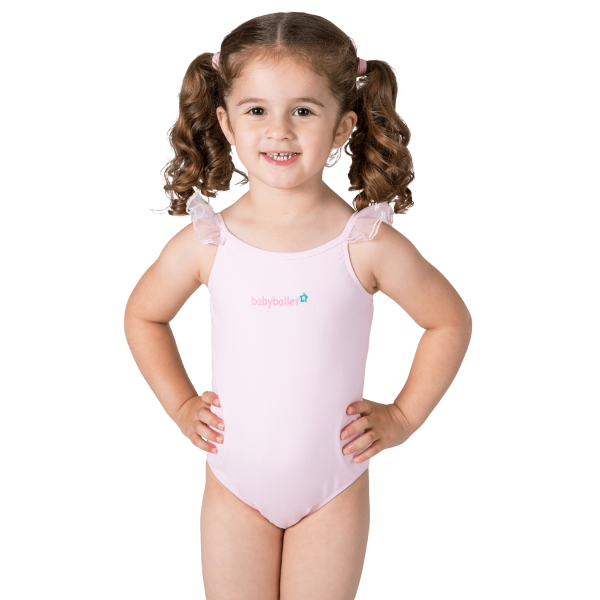 Gabrielle Leotard for dance ballet gymnastics classes the perfect leotard for a babyballet skirt