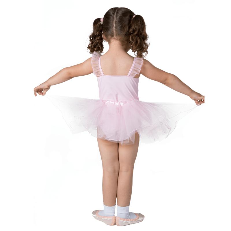 Gabrielle Leotard for dance ballet gymnastics classes the perfect leotard for a babyballet skirt