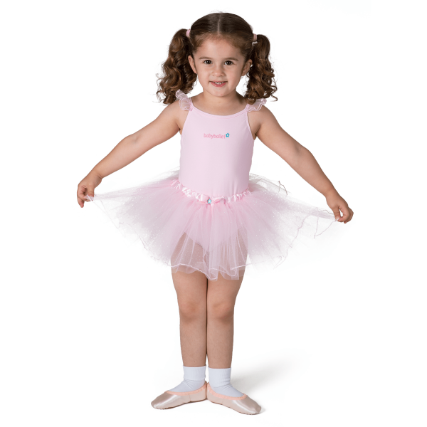 Lara Skirt babyballet childrens dance costume tutu skirt