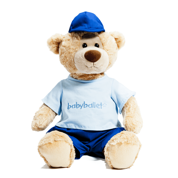 Teddy Bear large babyballet