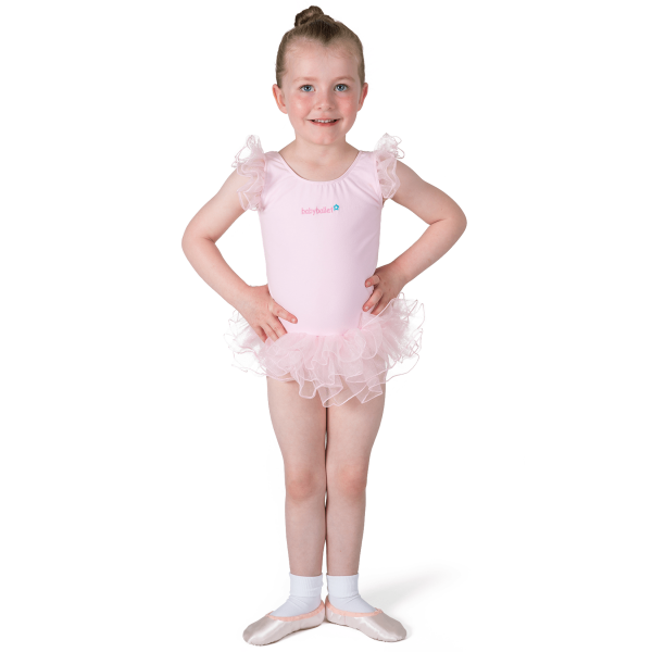 baby ballet twinkle tutu entry level tutu my first tutu (3)