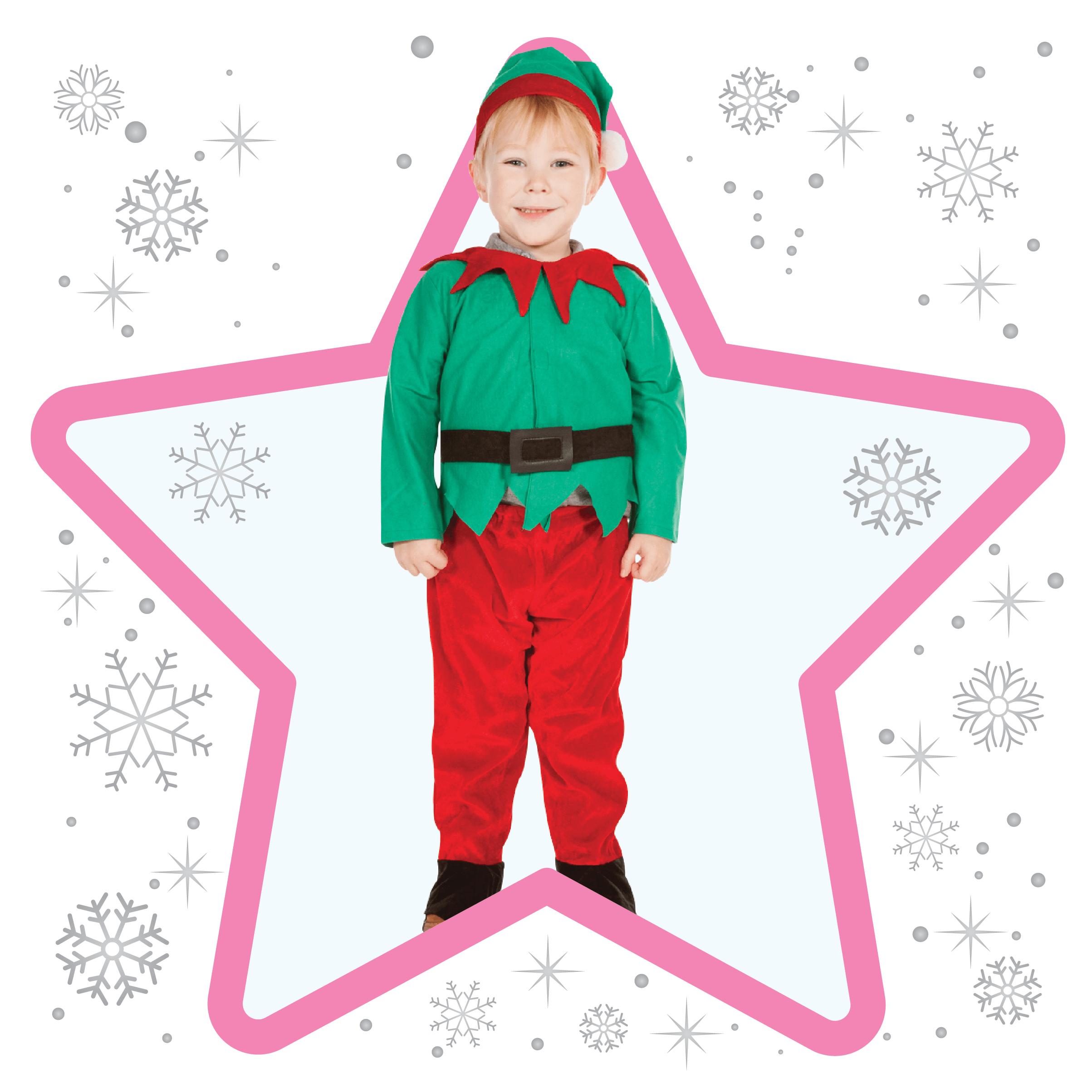 ... 2407 pixels. Elf Suit Christmas present dress ...  sc 1 st  Babyballet & Elf Suit Christmas present dress up fancy dress babies boys and ...