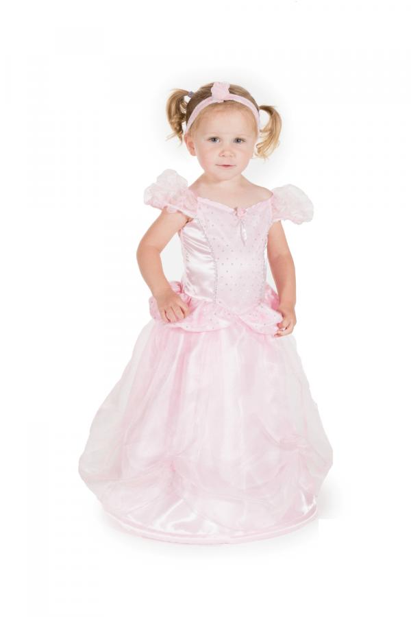 Princess Dress babyballet Christmas present dress up fancy dress girls princess gown