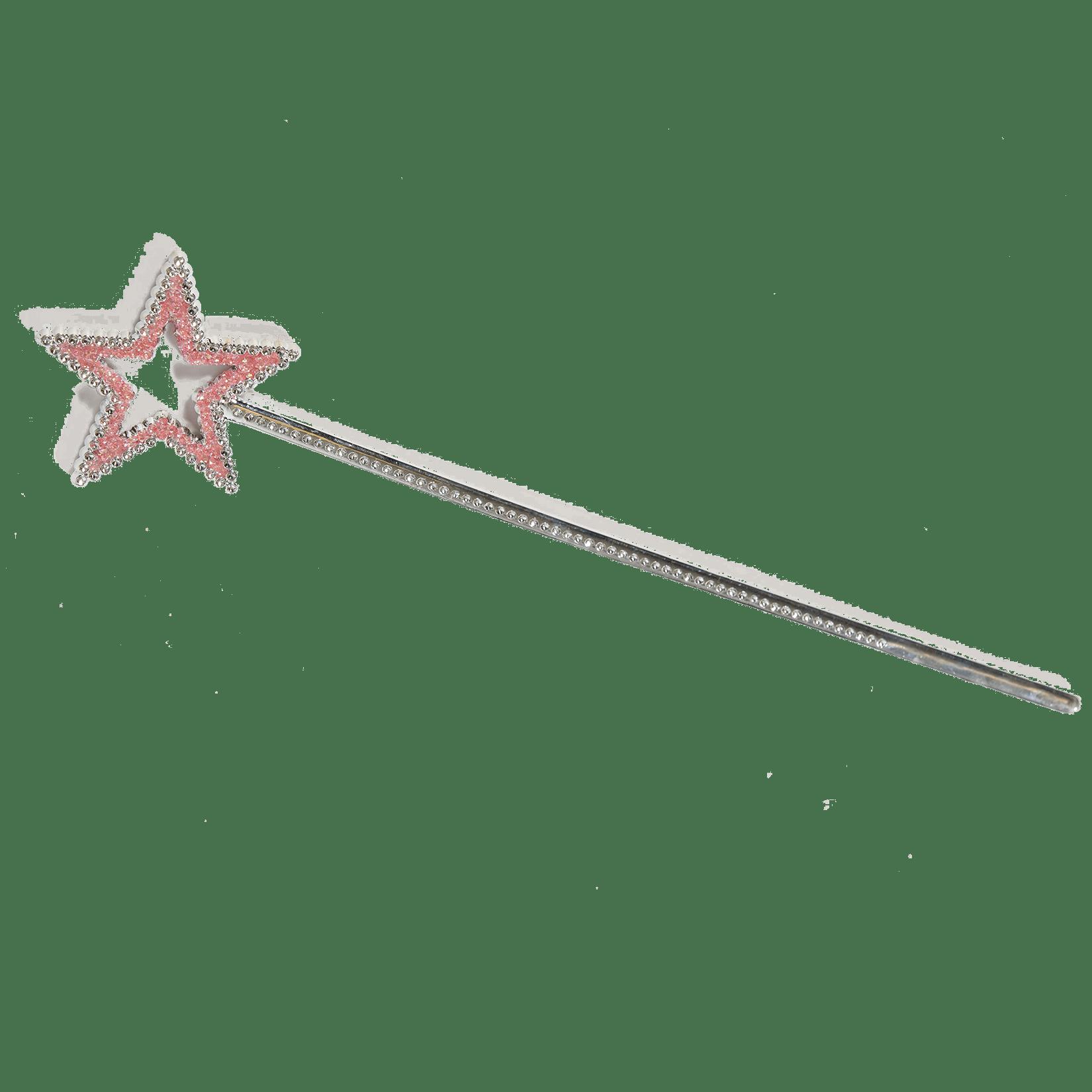 sparkly pink star wand babyballet. Black Bedroom Furniture Sets. Home Design Ideas