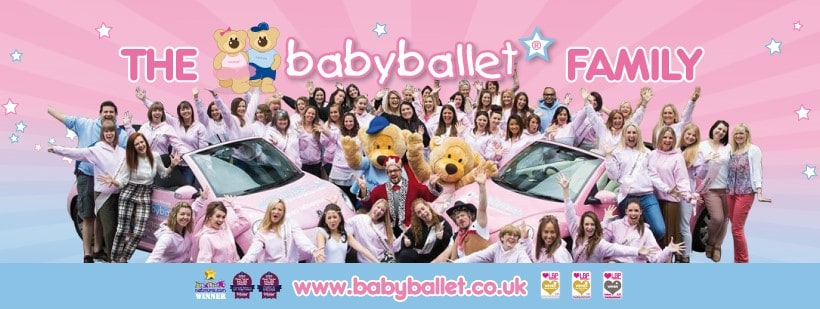 babyballet Family Franchise Network
