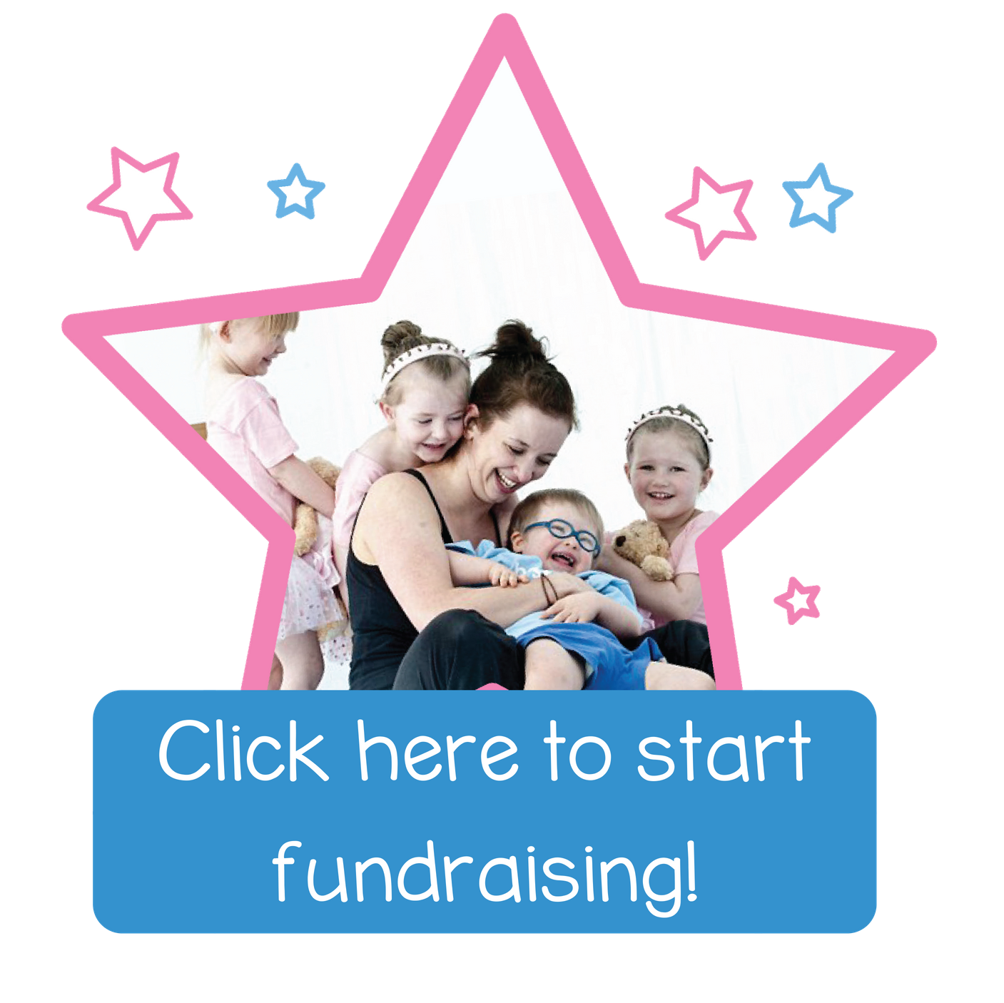 Tommy's Danceathon at babyballet Click here to start fundraising!