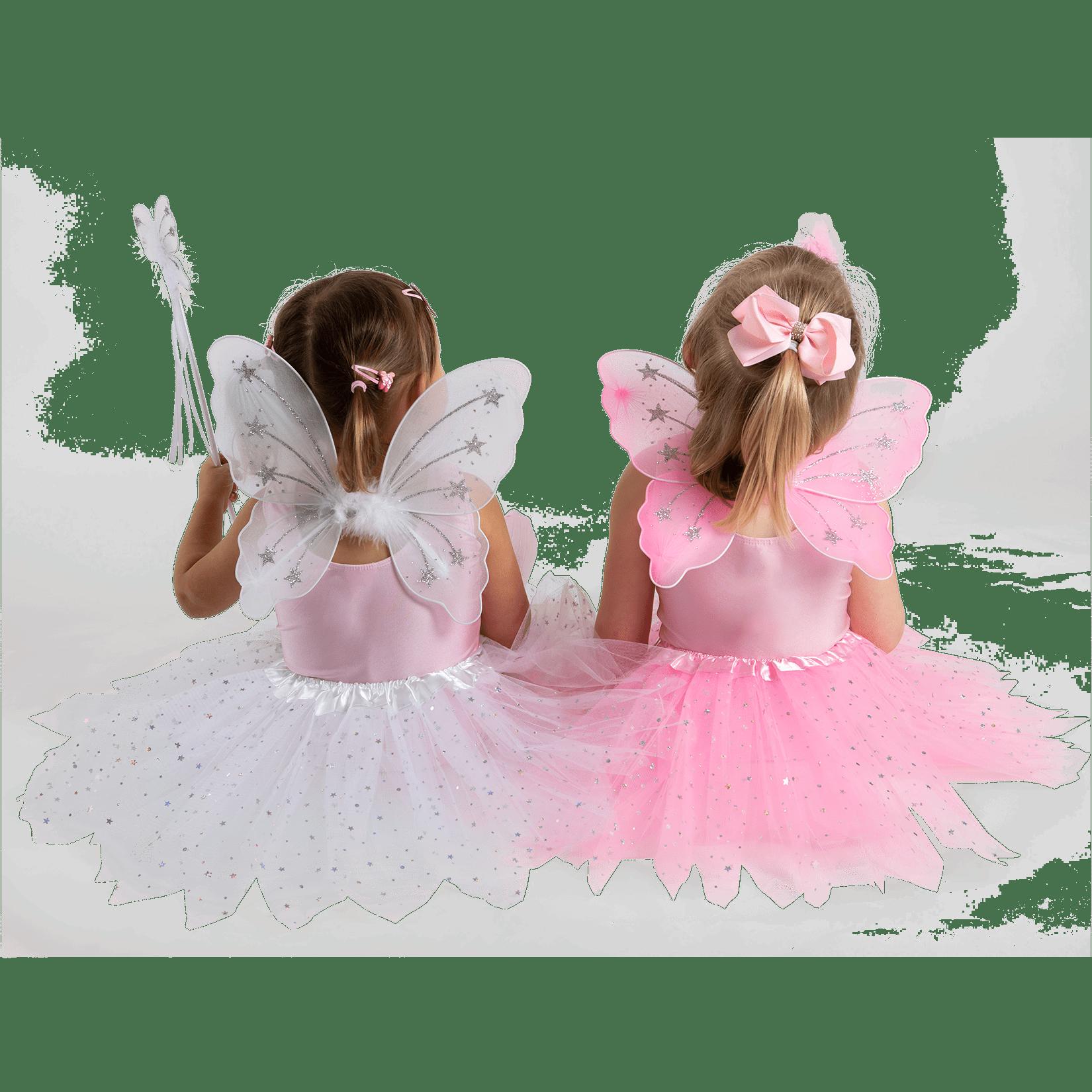 def6c45d9b8e Fairy Tutu Set » babyballet