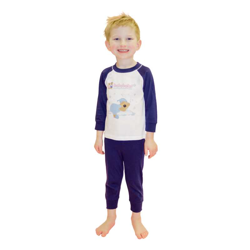 The tradition of new pyjamas on Christmas Eve is something we love at babyballet. With the favourite babyballet character Teddy the babyballet bear displayed on the front. Available for little boys and girls to sleep in cosy for the perfect christmas gift. Babyballet, babyballet boys, babyballet dancewear, babyballet outfits, babyballet pyjamas, ballet pyjamas, gifting, little boys pyjamas, little girls pyjamas, Christmas, Christmas Present, Christmas Pyjamas, Christmas Gift Idea, Babyballet Accessories, Sleepwear, Children's Sleepwear, Children's pyjamas, Kids pyjamas