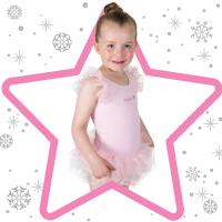 fb4c23539c baby ballet twinkle tutu entry level tutu my first tutu » babyballet