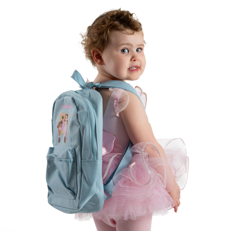 babyballet Character Blue Backpack, the perfect gift for Christmas for little boys and girls to carry their dance uniform to and from class. baby dance outfits baby dance outfits, baby pink dancewear baby pink dancewear, babyballet babyballet, babyballet boys babyballet boys, babyballet character bag babyballet character bag, babyballet dancewear babyballet dancewear, babyballet outfits babyballet outfits, ballet backpack ballet backpack, ballet bag ballet bag, ballet outfits ballet outfits, ballet uniform ballet uniform, blue ballet backpack blue ballet backpack, boys dance bag boys dance bag, childrens rucksack childrens rucksack, childrens backpack childrens backpack, cute ballet bag cute ballet bag, dance back pack dance back pack, gifting gifting, girls dance bag girls dance bag, little boys back pack little boys back pack, little girls back pack little girls back pack, little girls dancewear little girls dancewear, pink ballet rucksack pink ballet rucksack, pink ballet tights pink ballet tights, ballet ruck sack ballet ruck sack