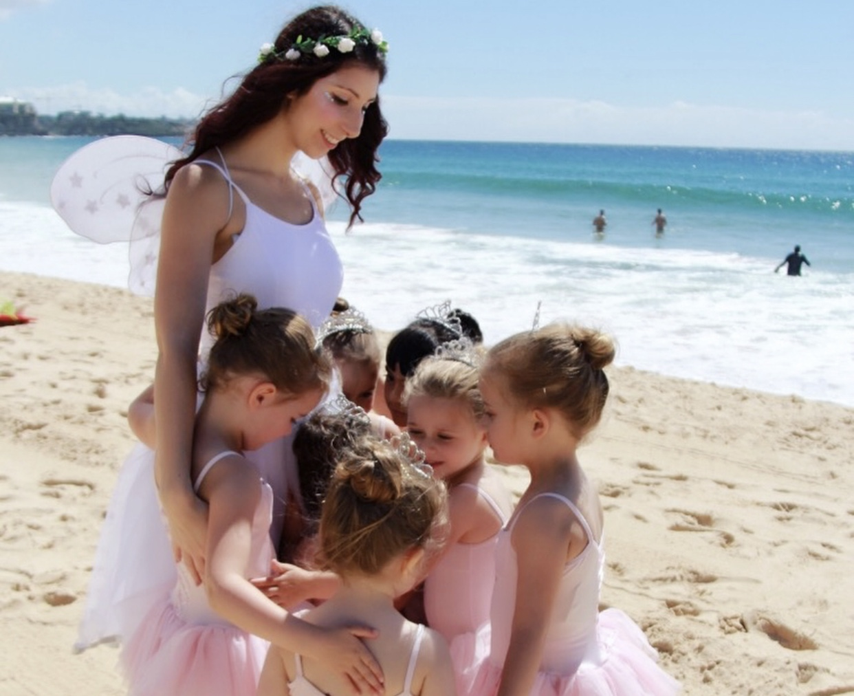 babyballet blog: Twinkle and Teddy Land in Sydney. babyballet preschool dance classes are available for boys and girls for six months to 6 years old across the UK, Australia and New Zealand
