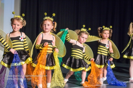babyballet Wirral dance show for 3 and 4 year olds