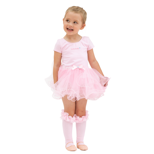 babyballet Charlotte Skirt