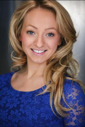 babyballet® dance school in Crawley East - Sophie Tapley