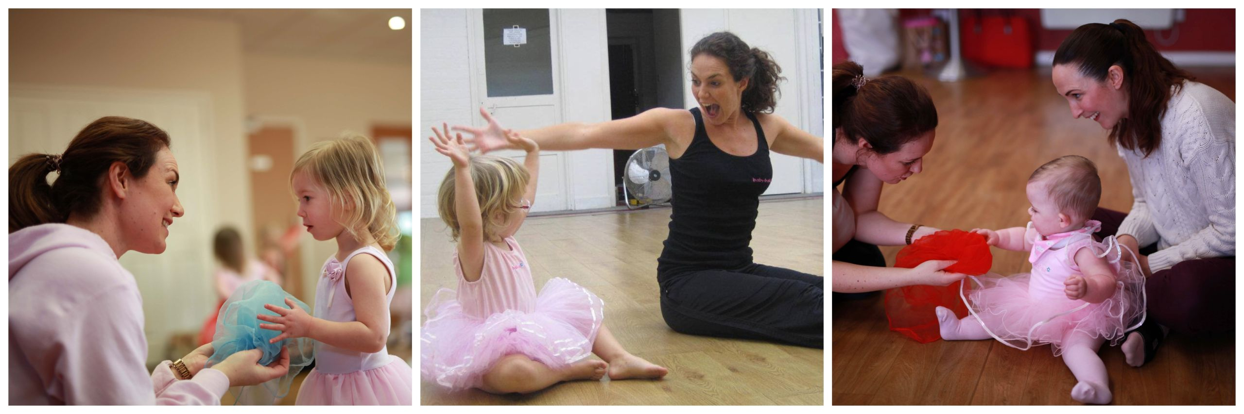 babyballet classes in Southport, Formby and Crosby